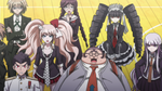 Danganronpa the Animation (Episode 02) - Junko Enoshima's Punishment (77)