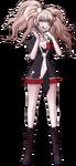 Junko Enoshima Fullbody Sprite (10)