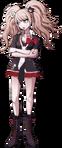 Junko Enoshima (DR2) Fullbody Sprite (13)