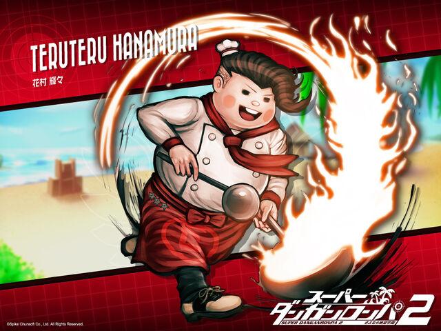 File:Web MonoMono Machine DR2 Wallpaper Teruteru Hanamura 1024x768.jpg