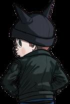Danganronpa V3 Bonus Mode Ryoma Hoshi Sprite (15)