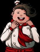 Danganronpa V3 Bonus Mode Teruteru Hanamura Sprite (8)