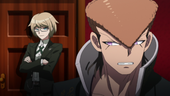 Danganronpa the Animation (Episode 04) - Fight in the Library (066)