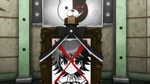 Danganronpa the Animation (Episode 12) - Discussing Mukuro Ikusaba's true killer (41)