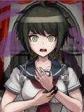 Komaru with a mono bracelet