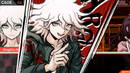 Class Trial DR2 CH1 Nagito Interjection