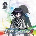 Danganronpa V3 - PlayStation Store Icon (Kokichi Oma) (1)