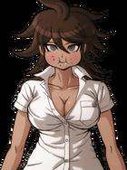 Danganronpa 2 Akane Owari Halfbody Sprite (PSP) (8)
