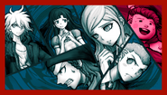 Danganronpa 2 CG - Pre-Class Trial Portraits (Chapter 2) (1)