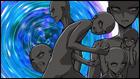 Danganronpa 2 Chapter 5 - Closing Argument Blackened