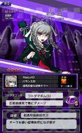 Danganronpa Unlimited Battle - 546 - Peko Pekoyama - 4 Star