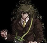 Danganronpa V3 Bonus Mode Gonta Gokuhara Sprite (24)