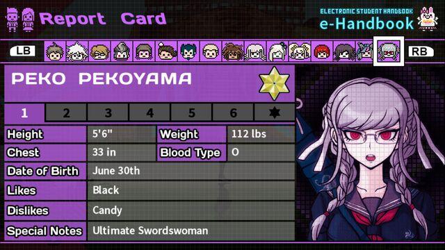 File:Peko Pekoyama Report Card Page 1.jpg
