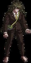 Danganronpa V3 Gonta Gokuhara Fullbody Sprite (25)