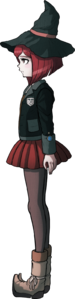Danganronpa V3 Himiko Yumeno Fullbody Sprite (Debate Scrum) (4)