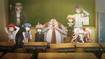 Danganronpa the Animation - ED04 (02)