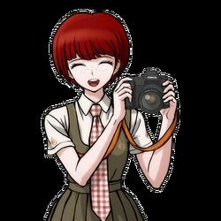 Mahiru Koizumi Danganronpa 2