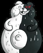 Danganronpa V3 Bonus Mode Monokuma Sprite (Vita) (17)