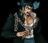Danganronpa V3 Bonus Mode Nekomaru Nidai Sprite (14)