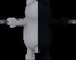 Danganronpa VR - Model - Monokuma (2)