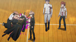 Danganronpa the Animation (Episode 02) - Junko Enoshima's Punishment (71)