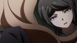 Despair Arc Episode 7 - Mukuro narrating Junko analytic abilities