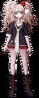 Mukuro Ikusaba (Junko) Fullbody Sprite (PSP) (1)