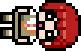 Danganronpa 2 Island Mode Mahiru Koizumi Pixel Icon (12)