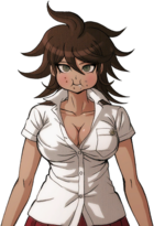 Danganronpa V3 Akane Owari Bonus Mode Sprites (Vita) (21)