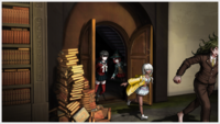 Danganronpa V3 CG - Hidden Camera Photo (2)