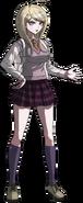 Danganronpa V3 Kaede Akamatsu Fullbody Sprite (20)