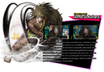 Gonta Gokuhara Danganronpa V3 Official English Website Profile