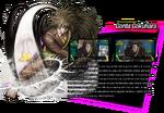 Gonta Gokuhara Danganronpa V3 Official English Website Profile