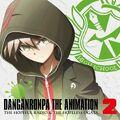 Danganronpa The Animation - The Hopeful Radio & The Hopeless Ogata Volume 2 - Cover