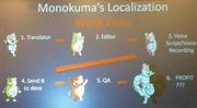 Danganronpa V3 NISA Localization Panel Anime Expo 2017