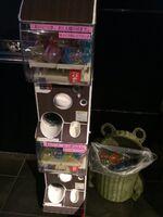 MonoMono Machine NDRV3 toys