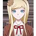 Sonia Nevermind Désespoir icône