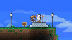 Terraria DR Crossover 01