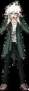 Nagito Komaeda Fullbody Sprite (5)