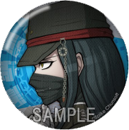 New Danganronpa V3 Scrum Can Badge from ebten (5)