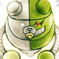Danganronpa V3 - NA PlayStation Store Icon (Monodam) (2)