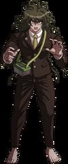 Danganronpa V3 Gonta Gokuhara Fullbody Sprite (10)