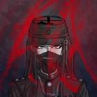 Danganronpa V3 Korekiyo Shinguji Death Portrait