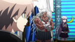 Danganronpa the Animation (Episode 07) - Discussion about the moving bodies (4)