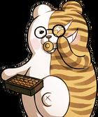 Danganronpa V3 Bonus Mode Monosuke Sprite (Vita) (1)