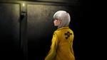Danganronpa V3 CG - Korekiyo Shinguji's murder of Angie Yonaga (1)