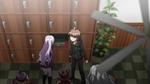 Danganronpa the Animation (Episode 06) - Meeting Alter Ego (11)