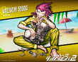 Web MonoMono Machine DR2 Wallpaper Kazuichi Soda 1280x1024