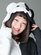 Monokuma Backup member 001