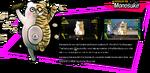 Monosuke Danganronpa V3 Official English Website Profile